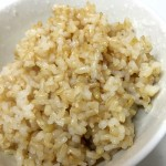 なでしこ炊飯器で玄米を炊いて比較、家族の感想レビューをご紹介!