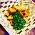 れんこん&カレーのレシピ、我が家で人気の「かりかりーレンコン」(笑)