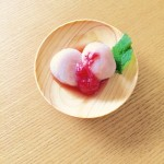 いちごの簡単レシピ、息子の友達にも人気の(笑)「いちご白玉団子」