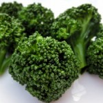 ブロッコリー&春野菜のポタージュレシピ、その名も「春風ポタージュ」!
