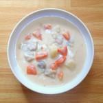 【グラタン・パスタに】簡単&旨い!「白みそ」ホワイトソースの作り方