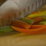 干しにんじんのナムルは我が家で人気のレシピ、お弁当にも!