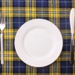 車麩ステーキは子供も大好きな人気レシピ、ナイフとフォークで召し上がれ♪