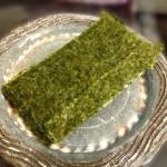簡単!海苔の佃煮レシピ、家庭で作れる「梅のりの佃煮」