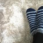 冷えとり靴下でめんげん効果?おすすめ絹素材