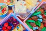 我が家の運動会「彩り時短弁当」は簡単&おしゃれで家族に大人気!