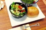 我が家の「自家製グリーンカレー」、10分で出来る簡単レシピ!