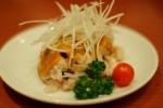 バンバンジーのタレ、手作りの簡単ごまだれレシピが人気!