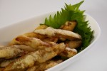 ごぼうの唐揚げ、子供も喜ぶ簡単&人気レシピで食欲ノンストップ!